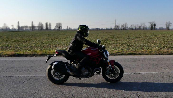 Ducati Monster 821: il migliore di sempre - Foto 38 di 39