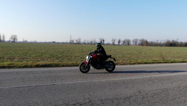 Ducati Monster 821: il migliore di sempre - Foto 39 di 39