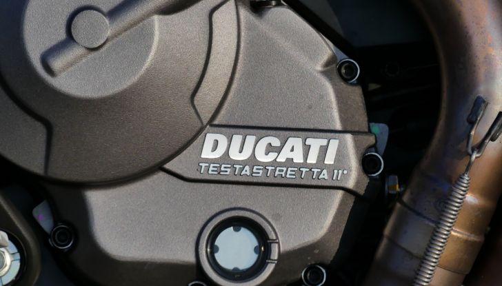 Ducati Monster 821: il migliore di sempre - Foto 7 di 39