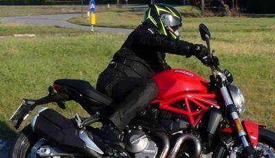 Ducati Monster 821: il migliore di sempre