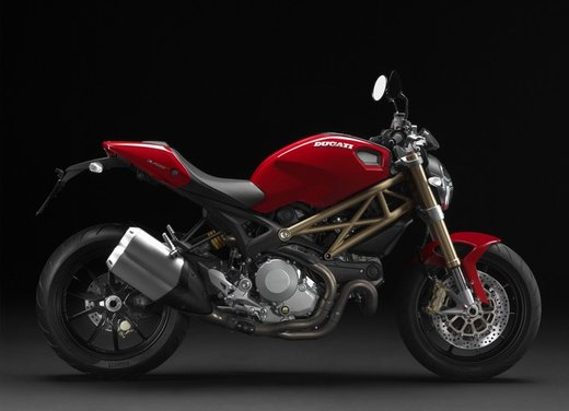 Ducati Monster: versioni, cilindrate e prezzi della leggenda di Borgo Panigale