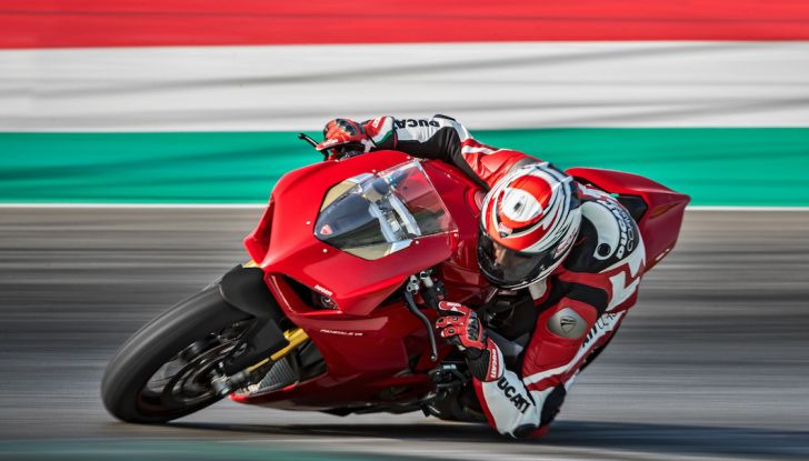 Arriva l'omologazione Euro 5: ecco cosa cambia per moto e scooter - Foto 1 di 17