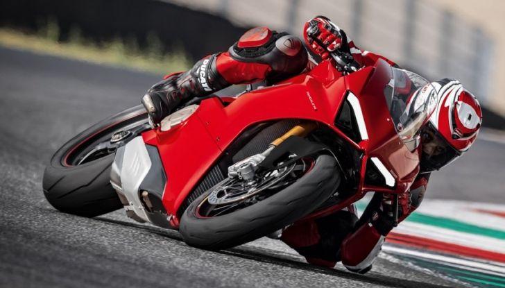 Ducati a Eicma 2017 - Foto 5 di 13