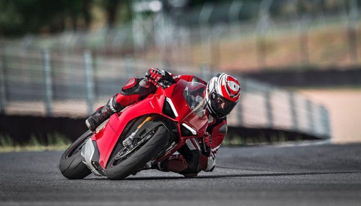 Ducati a Eicma 2017 - Foto 9 di 13