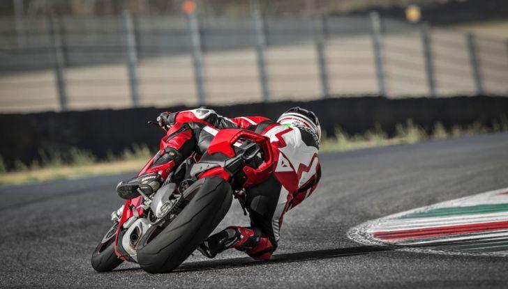 Ducati a Eicma 2017 - Foto 13 di 13