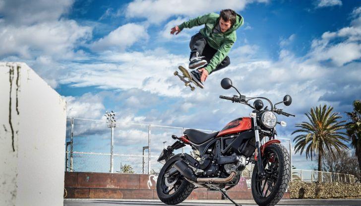 Ducati Bike Value: vantaggi per acquistare Scrambler Sixty2 - Foto 2 di 10
