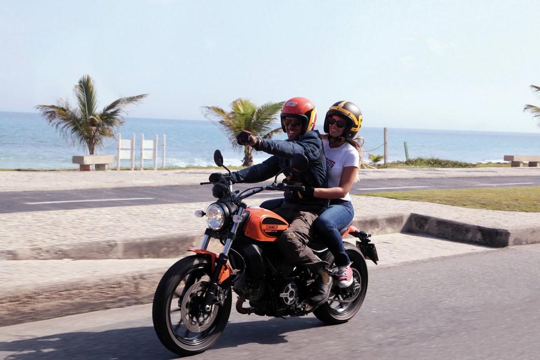 Ducati Bike Value: vantaggi per acquistare Scrambler Sixty2 - Foto 10 di 10