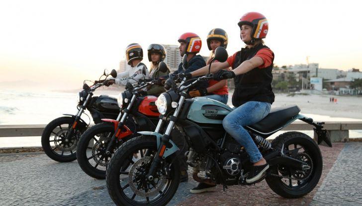 Ducati Bike Value: vantaggi per acquistare Scrambler Sixty2 - Foto 3 di 10