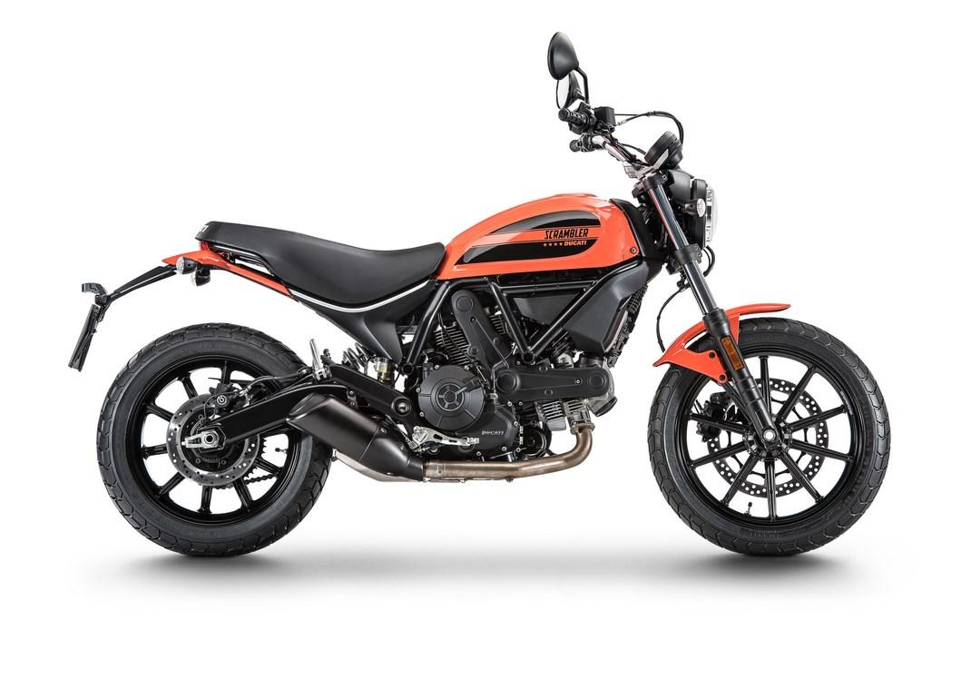 Ducati Bike Value: vantaggi per acquistare Scrambler Sixty2 - Foto 4 di 10