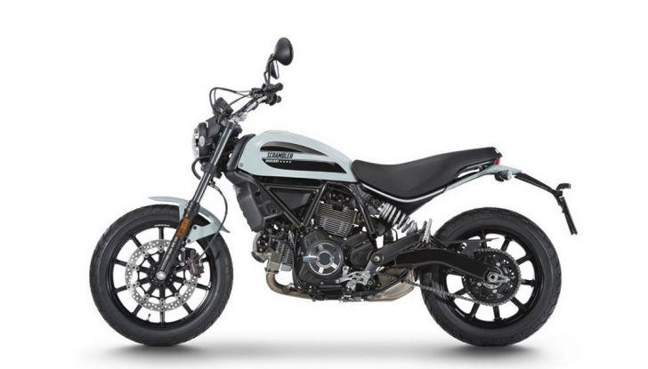 Ducati Bike Value: vantaggi per acquistare Scrambler Sixty2 - Foto 6 di 10