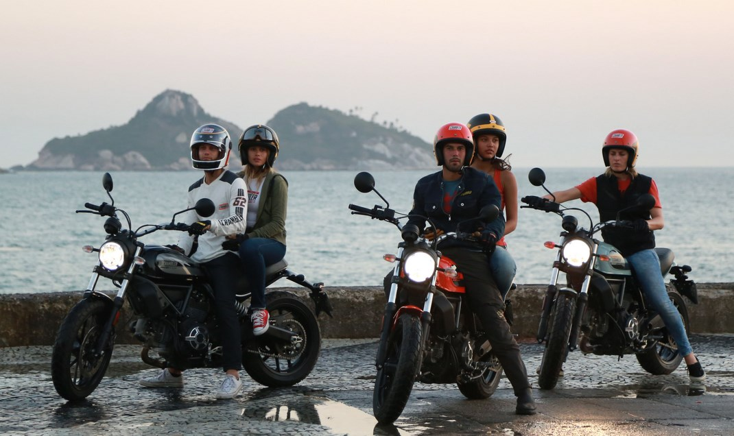 Ducati Bike Value: vantaggi per acquistare Scrambler Sixty2 - Foto 7 di 10