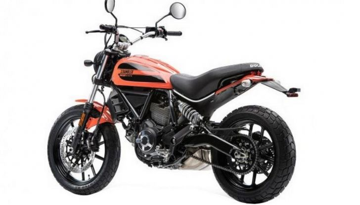 Ducati Bike Value: vantaggi per acquistare Scrambler Sixty2 - Foto 8 di 10