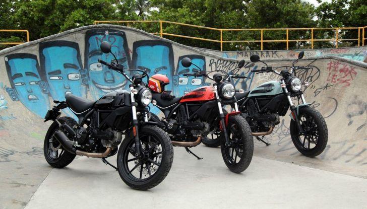 Ducati Bike Value: vantaggi per acquistare Scrambler Sixty2 - Foto 1 di 10
