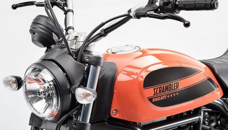 Ducati Bike Value: vantaggi per acquistare Scrambler Sixty2 - Foto 9 di 10
