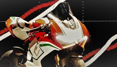 Ducati a Eicma 2017