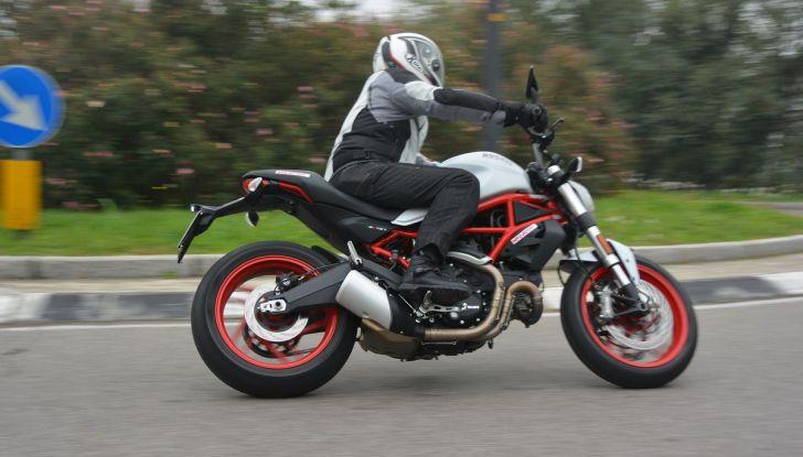 Ducati Monster 797: happy birthday Monster - Foto 12 di 53