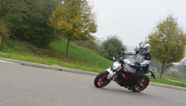 Ducati Monster 797: happy birthday Monster - Foto 13 di 53