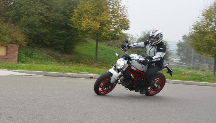 Ducati Monster 797: happy birthday Monster - Foto 14 di 53