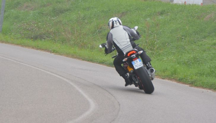 Ducati Monster 797: happy birthday Monster - Foto 17 di 53