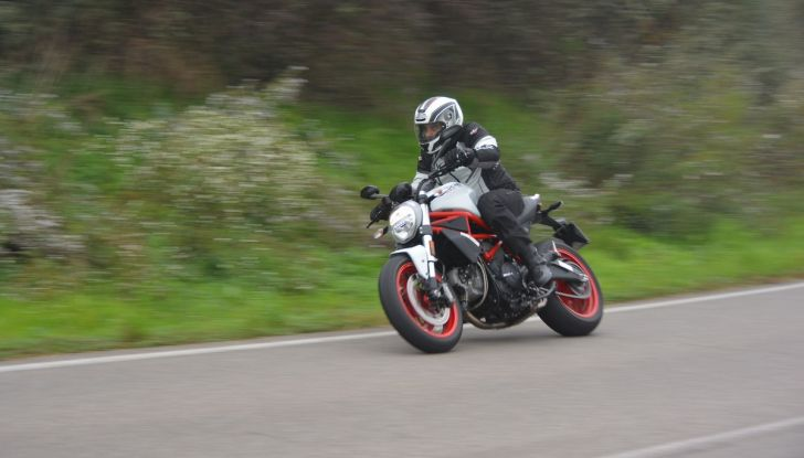 Ducati Monster 797: happy birthday Monster - Foto 20 di 53