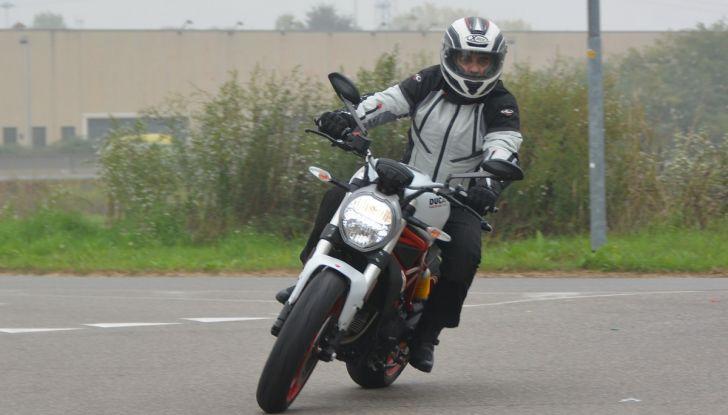 Ducati Monster 797: happy birthday Monster - Foto 3 di 53