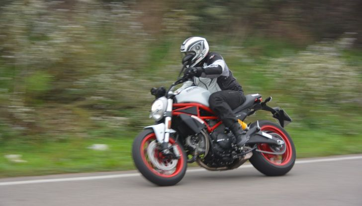 Ducati Monster 797: happy birthday Monster - Foto 21 di 53