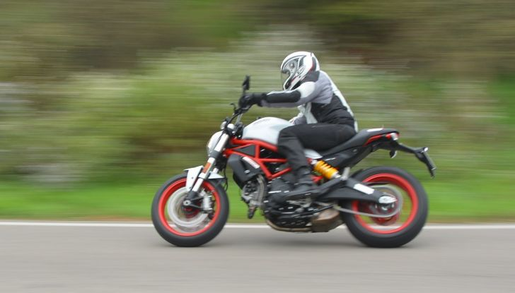 Ducati Monster 797: happy birthday Monster - Foto 1 di 53