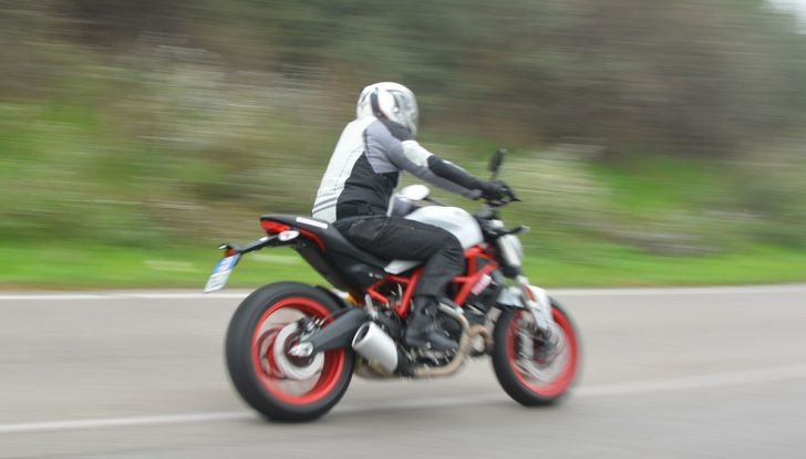 Ducati Monster 797: happy birthday Monster - Foto 25 di 53