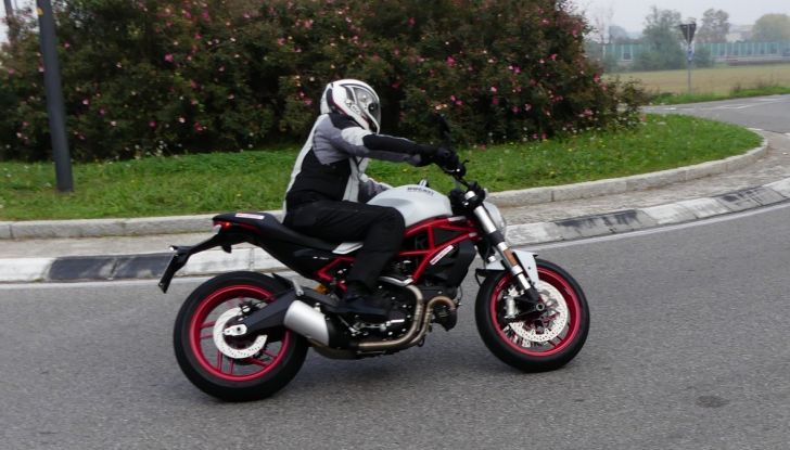 Ducati Monster 797: happy birthday Monster - Foto 27 di 53