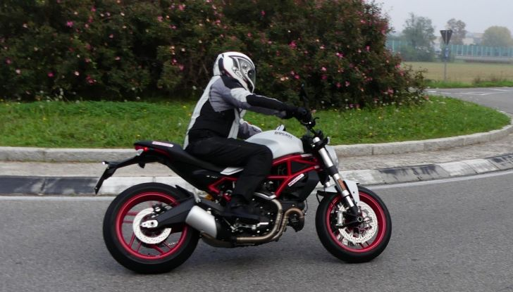 Ducati Monster 797: happy birthday Monster - Foto 28 di 53