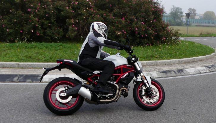 Ducati Monster 797: happy birthday Monster - Foto 28 di 53