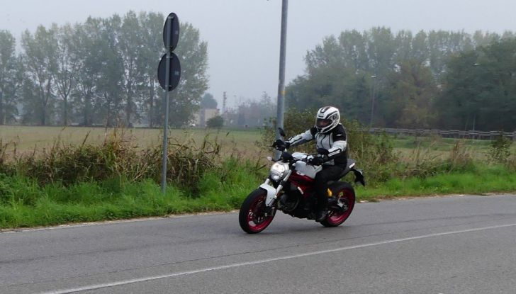 Ducati Monster 797: happy birthday Monster - Foto 29 di 53