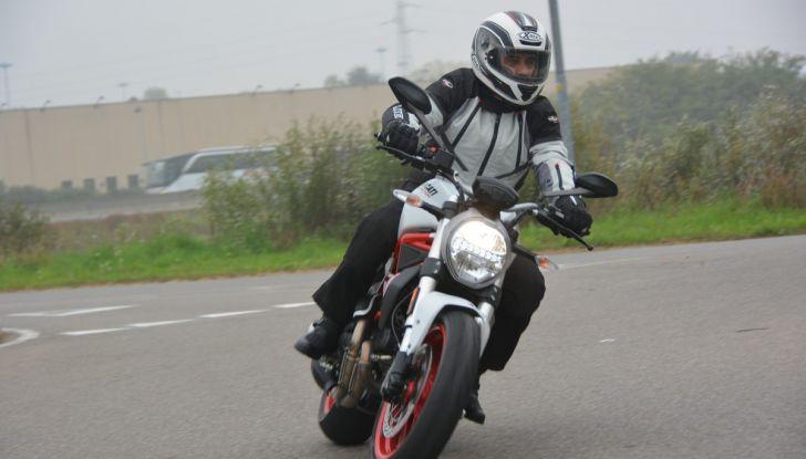 Ducati Monster 797: happy birthday Monster - Foto 4 di 53