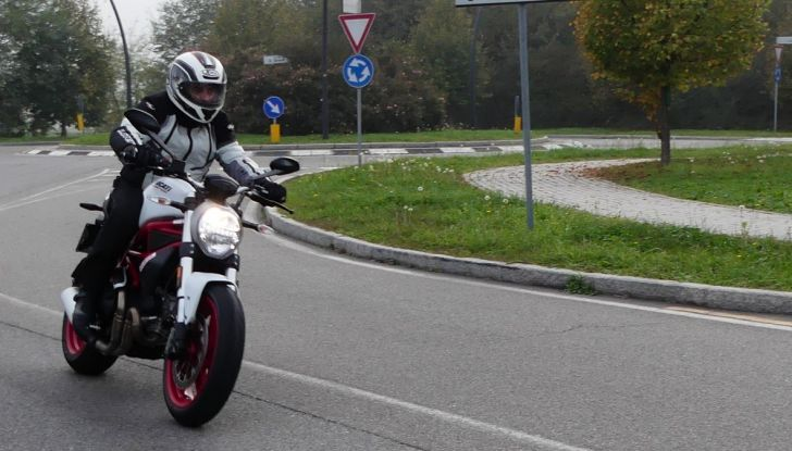 Ducati Monster 797: happy birthday Monster - Foto 30 di 53