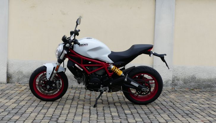 Ducati Monster 797: happy birthday Monster - Foto 31 di 53