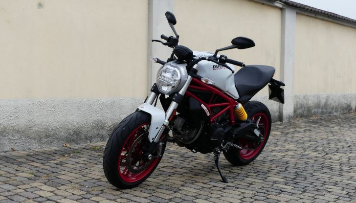 Ducati Monster 797: happy birthday Monster - Foto 32 di 53