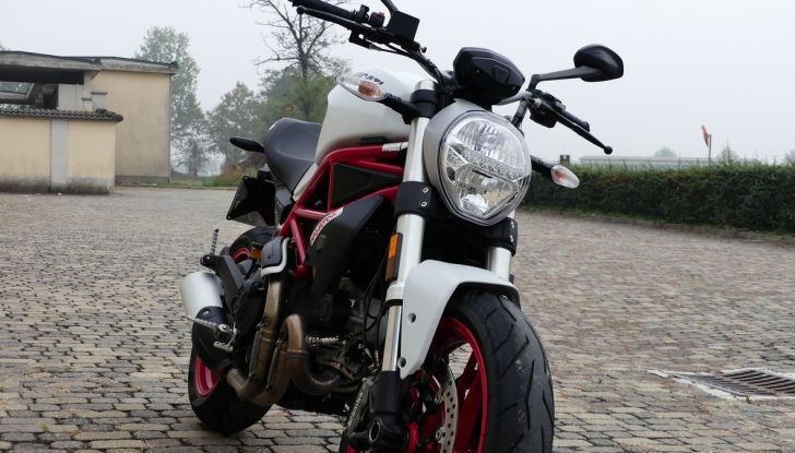 Ducati Monster 797: happy birthday Monster - Foto 33 di 53