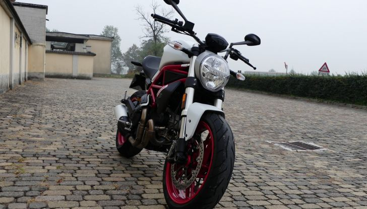 Ducati Monster 797: happy birthday Monster - Foto 34 di 53