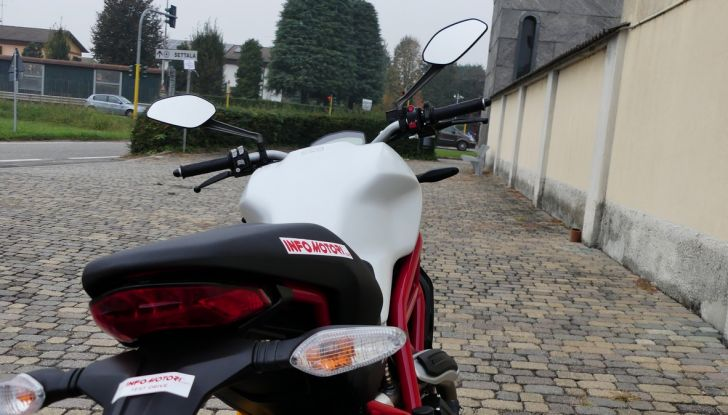Ducati Monster 797: happy birthday Monster - Foto 39 di 53