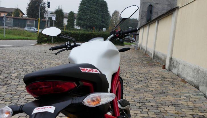 Ducati Monster 797: happy birthday Monster - Foto 39 di 53