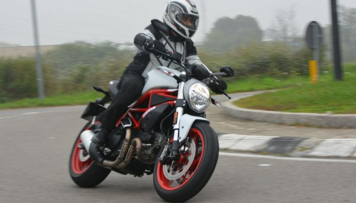 Ducati Monster 797: happy birthday Monster - Foto 5 di 53