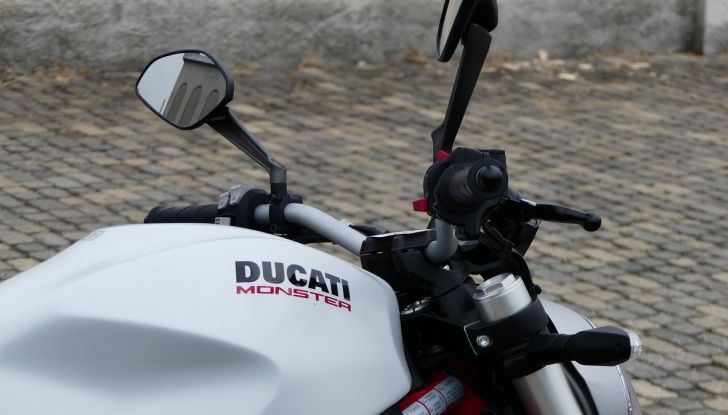Ducati Monster 797: happy birthday Monster - Foto 41 di 53