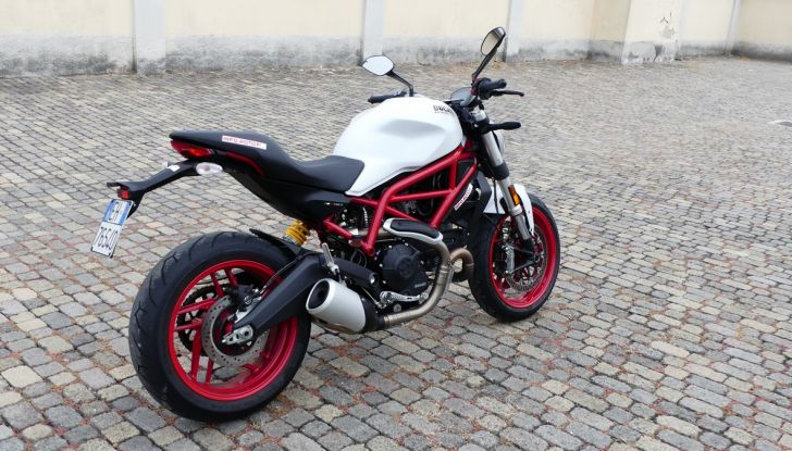 Ducati Monster 797: happy birthday Monster - Foto 42 di 53