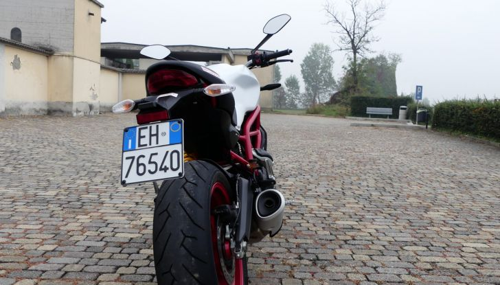 Ducati Monster 797: happy birthday Monster - Foto 43 di 53