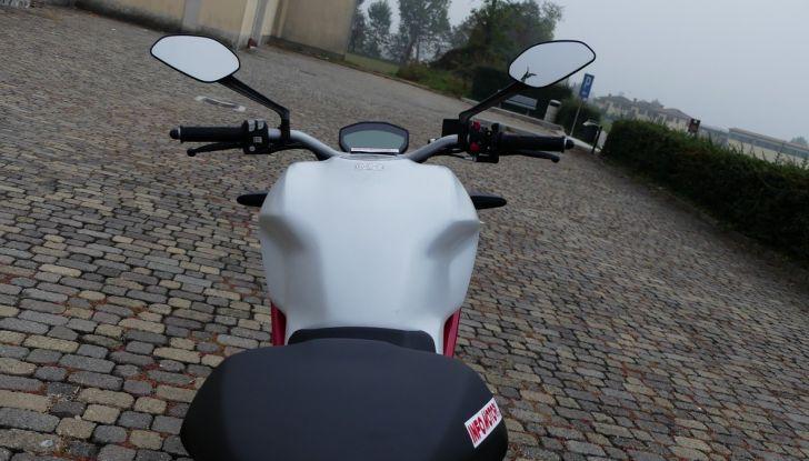 Ducati Monster 797: happy birthday Monster - Foto 44 di 53