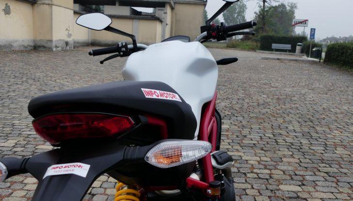 Ducati Monster 797: happy birthday Monster - Foto 45 di 53