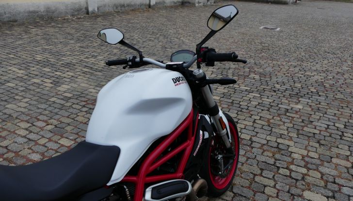 Ducati Monster 797: happy birthday Monster - Foto 48 di 53