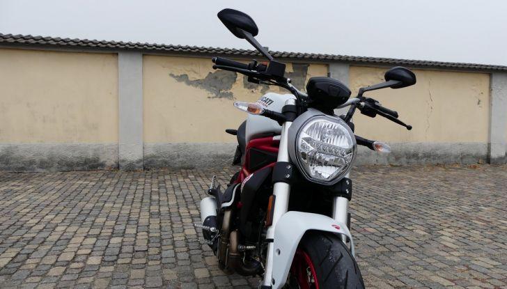 Ducati Monster 797: happy birthday Monster - Foto 49 di 53