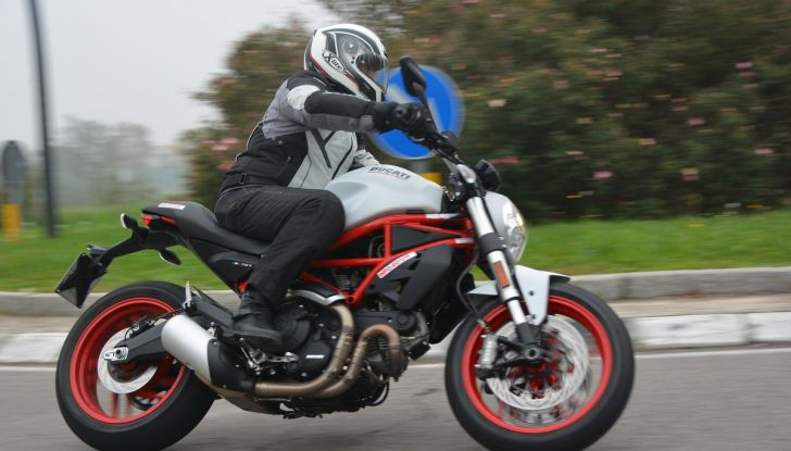 Ducati Monster 797: happy birthday Monster - Foto 7 di 53