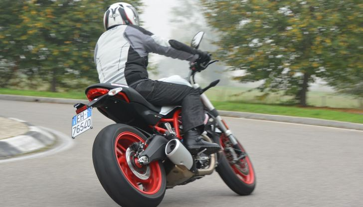 Ducati Monster 797: happy birthday Monster - Foto 8 di 53